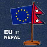 EU in Nepal network