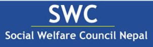 Social Welfare Council network