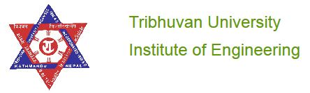 Tribhuvan University Institute of Engineering network